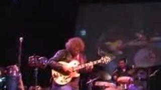 Kamal Musallam Trio feat Rasha Rizk & Julien Mathonet @ Dubai Int'l Jazz Festival 2007
