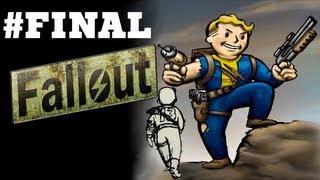 Fallout - ФИНАЛ 1 Эхо Войны 26 Прохождение