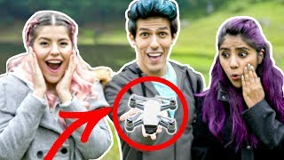 OUR NEW DRON | LOS POLINESIOS VLOGS
