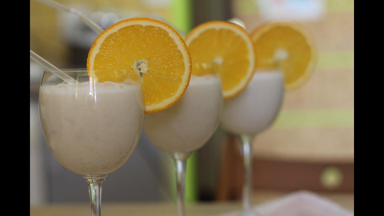 коктейли рецепты молочные мохито в блендере