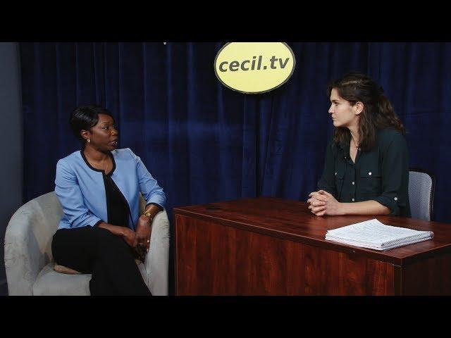 Cecil TV 30@6   September 11, 2018