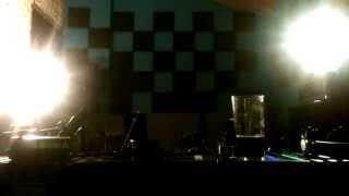 JayetAl - Recording La Jetee
