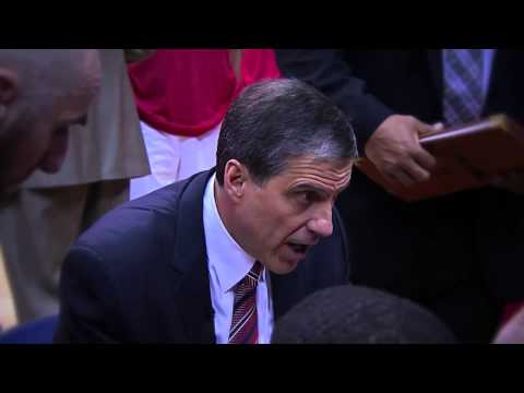 Series Recap: Washington Wizards vs Indiana Pacers | NBA Playoffs 2014