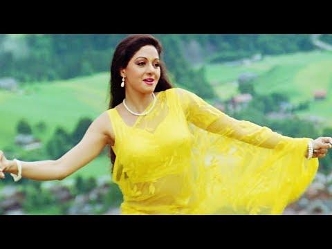 Chandni  Tere Mere Hoton Pe