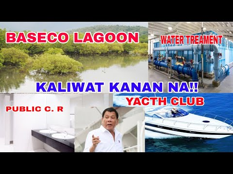 MGA PROJECT NI PANGULONG DUTERTE!! MANILA BAY! ANG PAGBABAGO NG PILIPINAS TATAK DUTERTE