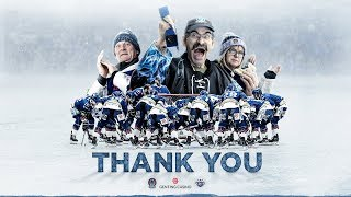 Thank you to the 2019/20 Coventry Blaze