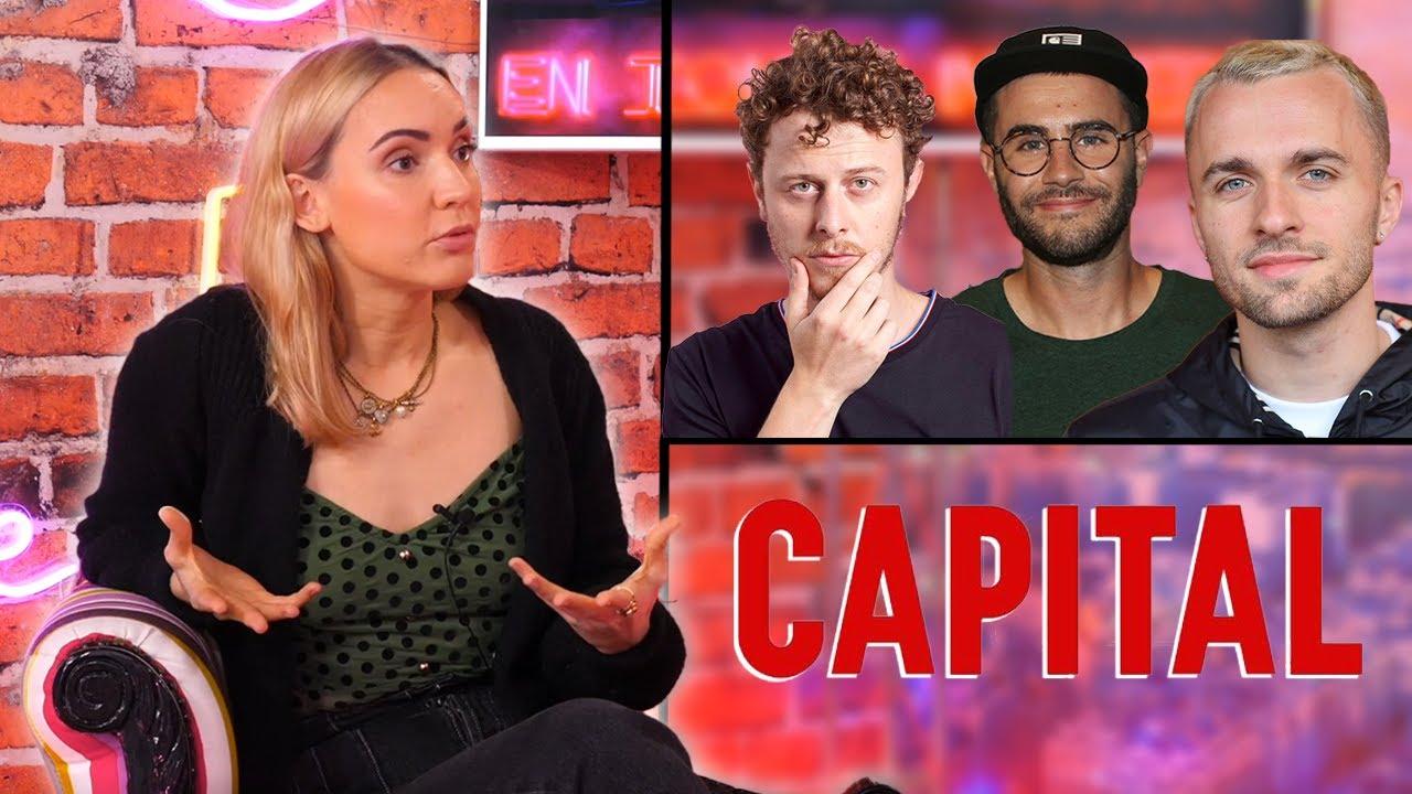 Norman, Cyprien & Squeezie ne font plus rire ? Natoo réagit à un article «trop bizarre» de Capital !