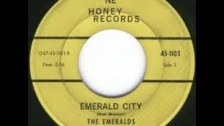 The Emeralds - Like Father Like Son