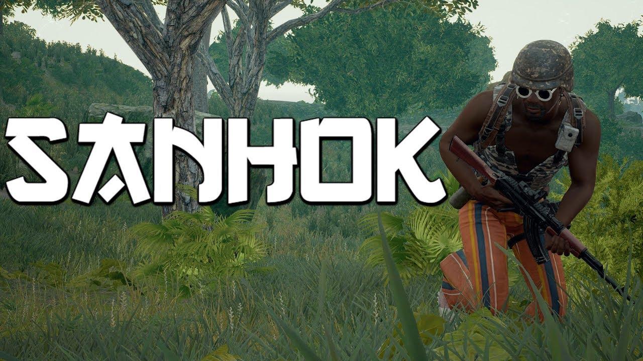 Welcome To SANHOK