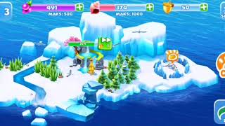 Buz Devri Macerası Başlıyor. (Bölüm 1)