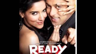 Dhinka Chika Full Song With Lyrics || READY || Salman Khan || HQ