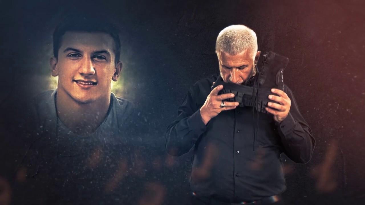 Seyyid Fariq - Ey shehid atasi - Shehid atalarina hesr olunur (Official Video) 2019