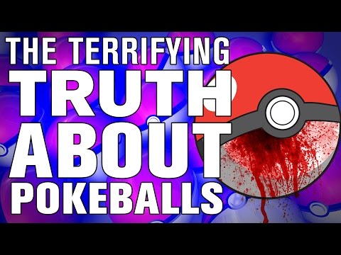 Thumbnail: The SCIENCE! Behind Pokeballs in Pokemon GO