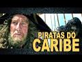 PIRATAS DO CARIBE A VINGANÇA DE SALAZAR | TRAILER 2 REVIEW