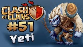 CLASH OF CLANS #51 - MEHR TRUPPEN ★ Let's Play Clash of Clans