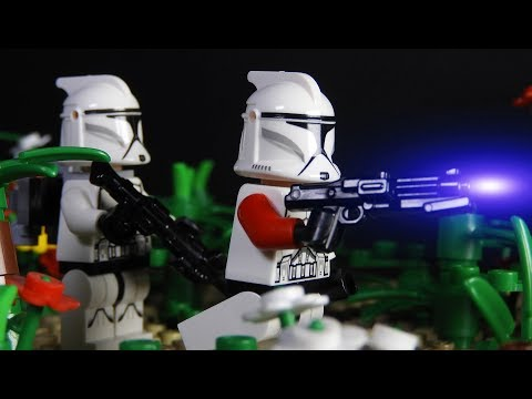 clone-wars-journal-chapter-1---lego-star-wars-stop-motion