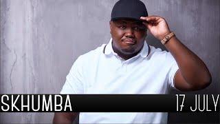Skhumba Talks About Jada Pinkett Smith's