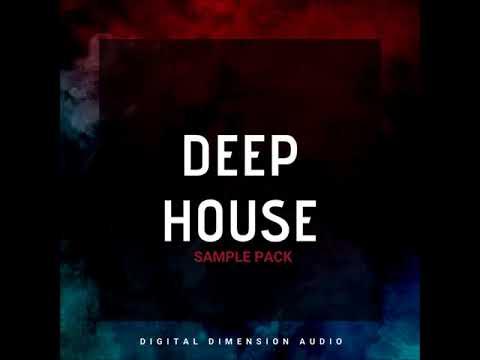 Free Deep House Sound Pack Fl Studio