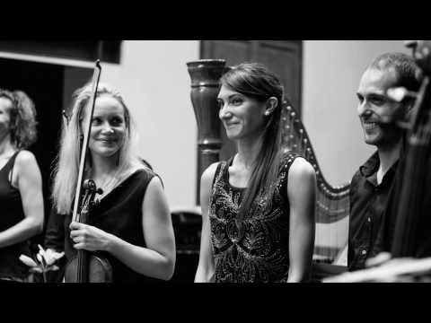 DeltaChamber Music Festival - Official video - I. Edition 2016 - Ethereal Impressions