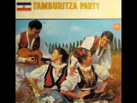 Janika Balaz - Tamburitza Party