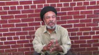"""Rastafarian history and Freemasonic concepts"" part 1"
