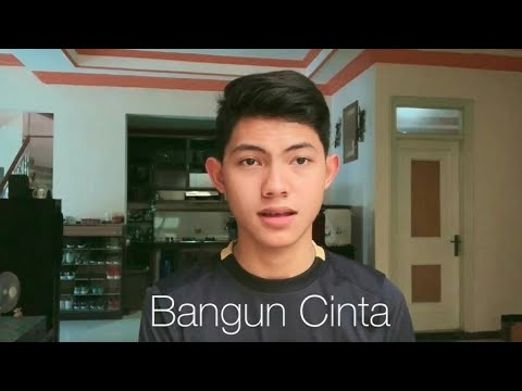 Bangun Cinta - 3 Composers (Cover by Auw Genta)