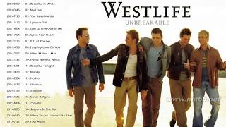 Gambar cover Westlife Top 20 Best Love Songs  -Westlife Greatest Hits - Westlife Best Of Full Playlist