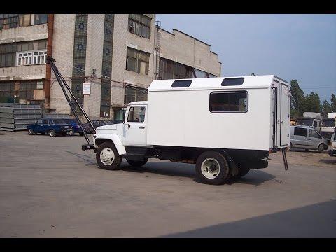 автомастерская газ 3309 дизель Барнаул