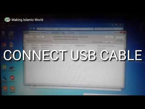 oppo-a33f-after-dead-flashing-solution-100%-presenting-by-islamic-world