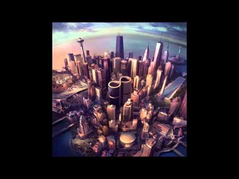 Foo Fighters - Sonic Highways (Full Album)