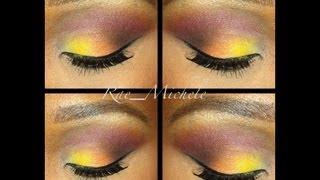 🍂 Fall Rebel: Full Makeup Tutorial Thumbnail