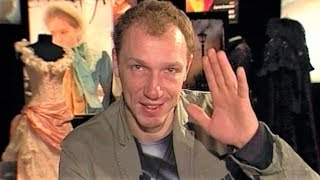 На заре своей карьеры звезда «Бумера» Максим Коновалов был ведущим югорского ТВ