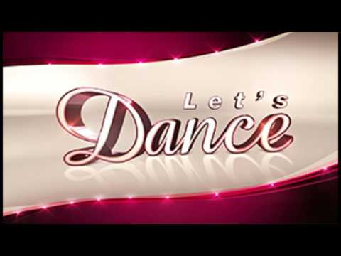 Let's Dance intro Musik