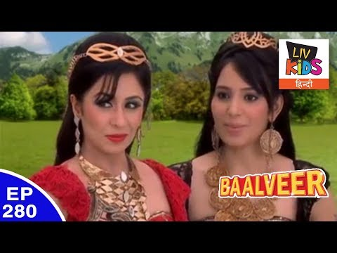 Baal Veer - बालवीर - Episode 280 - Qutub Minar Is Missing