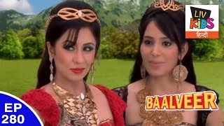 Video Baal Veer - बालवीर - Episode 280 - Qutub Minar Is Missing download MP3, 3GP, MP4, WEBM, AVI, FLV Agustus 2018