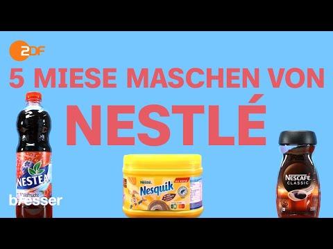 Nestlé: 5 miese