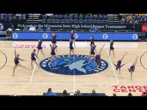 Lakeville North Dance
