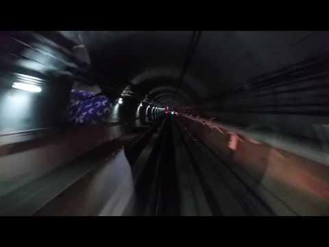 Guangzhou — underground