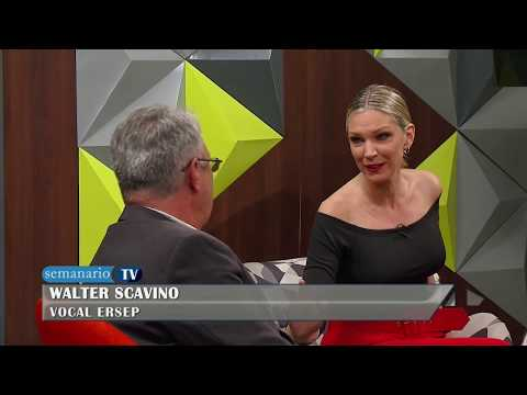Silvia Rigato | Natalia Arriola | Juan Cruz Barreto | Walter Scavino