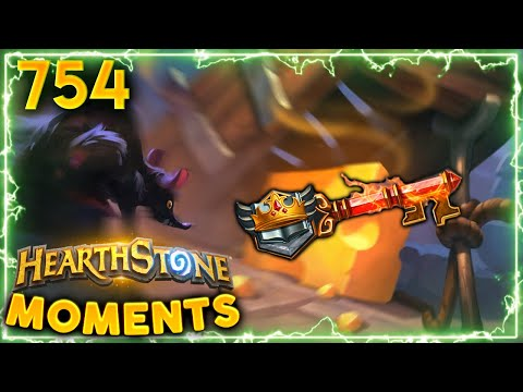 Arena Taking Over Constructed!!   Hearthstone Daily Moments Ep. 754