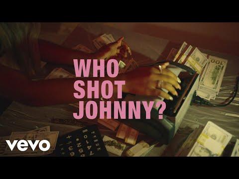 Смотреть клип Tyla Yaweh - Who Shot Johnny?
