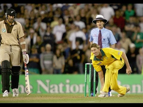 New Zealand vs Australia - THE FIRST EVER T20 INTERNATIONAL - PART 1!