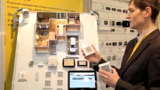 Как работает nooLite. Освещение без проводов(Система дистанционного управление освещением nooLite. INTELMART.RU - официальный дилер компании Ноотехника., 2014-09-17T09:26:31.000Z)