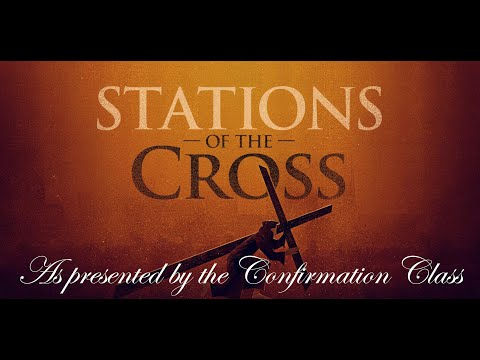 Confirmation Stations