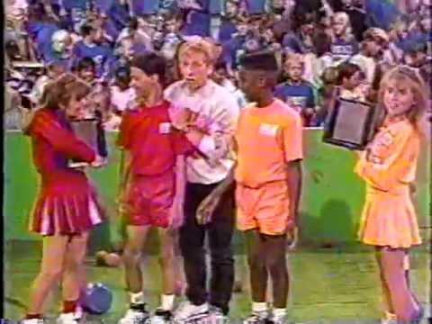 Fun House 1989 Episode C