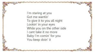 Usher - Love in This Club Main Version Lyrics