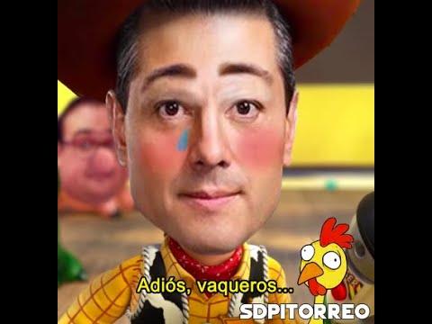Adiós Vaquero - SDPitorreo