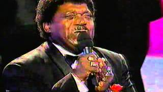 Percy Sledge When a Man Loves a Woman Live