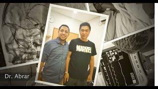 Sastrawan senior, Putu Wijaya, mulai pulih kembali, pasca-operasi pendarahan otak. Ia pun sudah diiz.