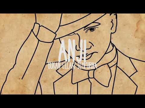 Lagu terbaru Anji ( Bukan lelaki sempurna )